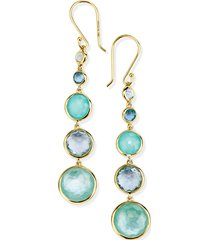 ippolita lollipop long lollitini drop earrings in gold at nordstrom