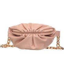 bottega veneta bottega veneta the belt chain pouch