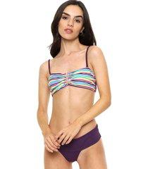 bikini multicolor lecol evelyn