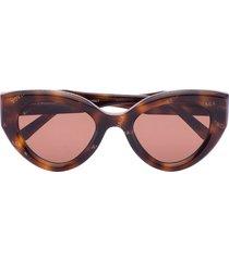 havana brown tortoise sunglasses