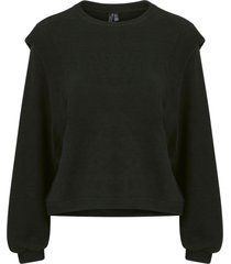 tröja vmtammi l/s shoulder top