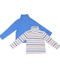 beatle jersey bebo azul corona