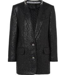 alexander wang suit jackets