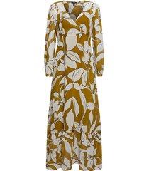 maxiklänning flower dress