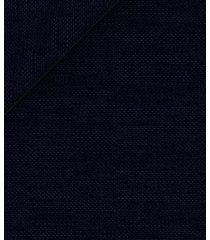 giacca da uomo su misura, reda, blu notte hopsack, quattro stagioni | lanieri
