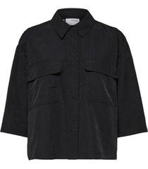 16079518 bella 3/4 shirt