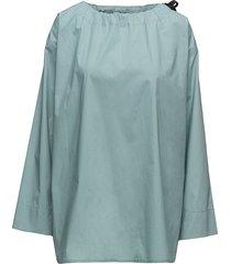 day sirwa blouse lange mouwen groen day birger et mikkelsen