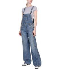 moschino overalls