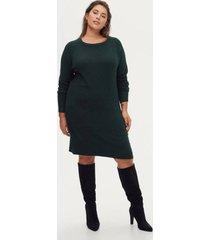klänning casunny l/s abk dress