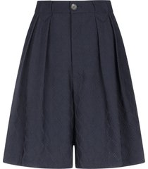 marco de vincenzo shorts & bermuda shorts