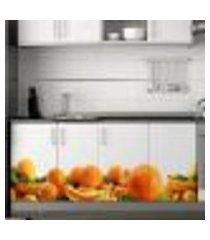 adesivo decorativo para armário frutas 3 - médio