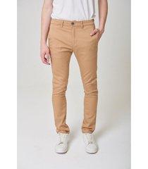 pantalón natural prototype manhattan