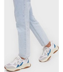 nly shoes brilliant sharp sneaker low top
