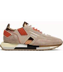 ghoud sneakers rush low colore beige