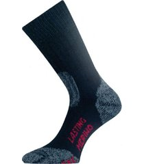 calcetín técnico txc negro lasting
