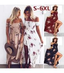2017 summer fashion women tube top backless sexy boho off shoulder beach floral