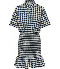 korte jurk jacqueline de yong vestido jdy rina 15228790