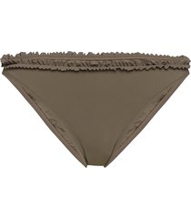 frill high cut brief bikinitrosa filippa k soft sport