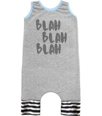 pijama regata comfy blah - kanui