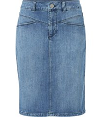 jeanskjol kaminda denim skirt