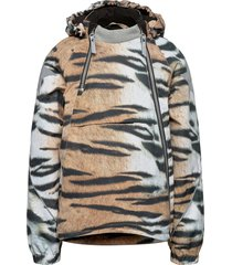 hopla outerwear softshells softshell jackets oranje molo