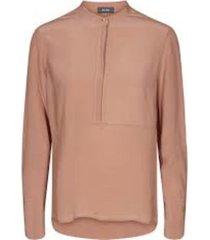 shaaron silk blouse - 129900-337