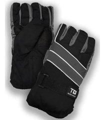 guante negro mitama térmico guanter