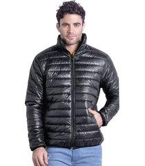 chaqueta adulto masculino negro marketing  personal