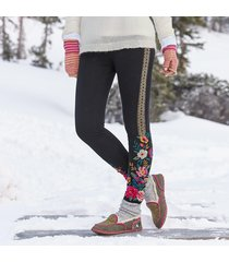edelweiss leggings