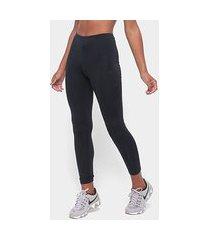 calça legging alto giro energy up segunda pele feminina