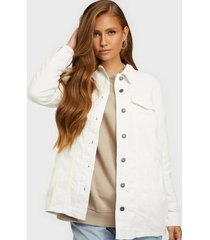 object collectors item objolivia corduroy jacket 110 skjortor
