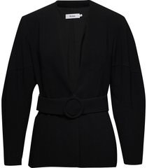 botan jacket blazer kavaj svart stylein