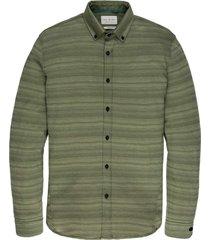 long sleeve shirt jersey pique str four leaf clove