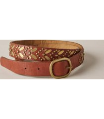 sundance catalog women's sophia belt in cinmnlotto large