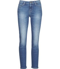 straight jeans lee elly