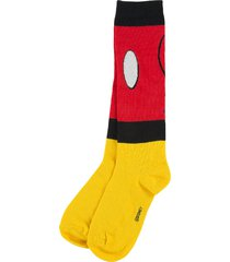 disney parks mickey mouse women's knee socks new with tags adult size