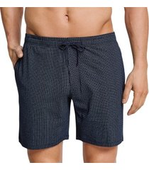 schiesser mix and relax jersey long boxer 3xl-5xl * gratis verzending *