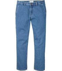 jeans worker regular fit straight (blu) - john baner jeanswear