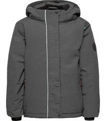iceberg jacket outerwear snow/ski clothing snow/ski jacket grå lindberg sweden