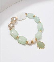 loft stone bracelet