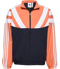 blnt 96 tt tunn jacka orange adidas originals