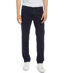 men's dl1961 men's nick slim fit jeans, size 35 x 30 - blue