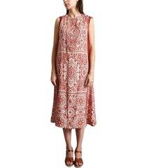 raf silk dress