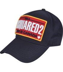 dsquared2 born in canada cap