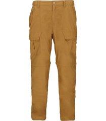 pantalon hombre kawescar marrón doite