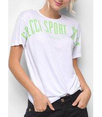 camiseta colcci sportstyle