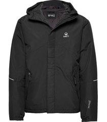 caima men's warm drymaxx shell jacket outerwear sport jackets svart halti