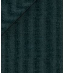 abito da uomo su misura, redaelli, velluto costa stretta strech grigio-verde, autunno inverno | lanieri