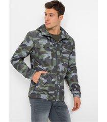 outdoor jas met zakken