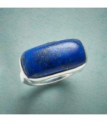 sundance catalog deep blue pool ring 9